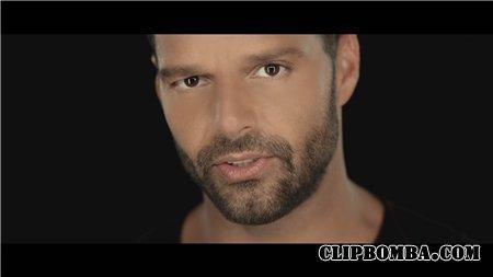 Ricky Martin - Disparo al Corazon (2015)
