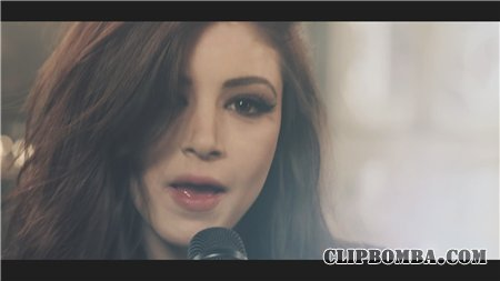 Against The Current - Paralyzed (2015)
