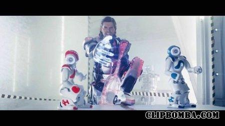 Noize MC - Роботы (2015)