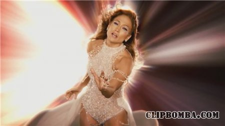 Jennifer Lopez - Feel The Light (OST Home) (2015)