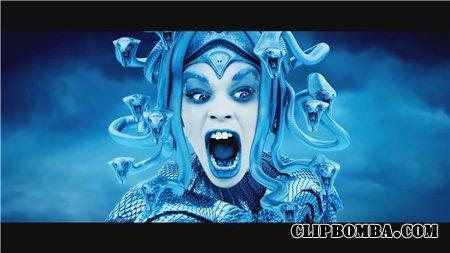 Azealia Banks - Ice Princess (2015)