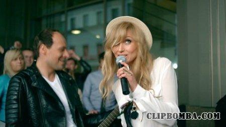 Ирина Нельсон и Reflex - Художник (2015)