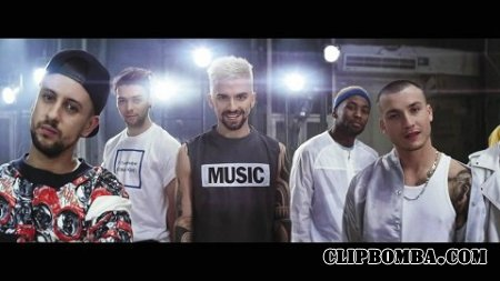 Quest Pistols Show ft. MONATIK - Мокрая (2015)