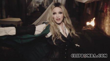 Madonna - Ghosttown (2015)