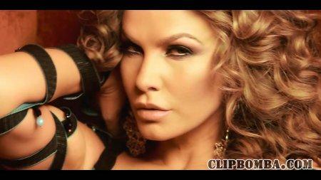 Anna Lesko feat. Vova - Down Down (Habibi) (2015)