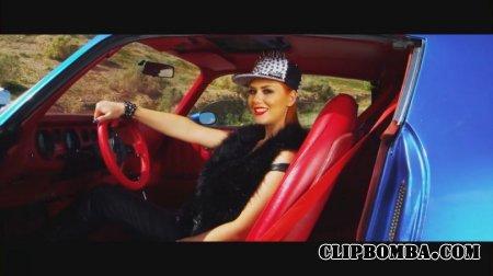 Лена Гордеева - Песня про любовь (2015)