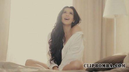 Оксана Ковалевская feat. Dj Balashov - В платье белом (2015)