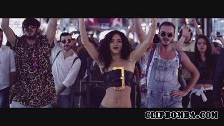 INNA - Bop Bop (Grand Bazaar Istanbul - Take Over) (2015)