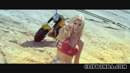 Luana Vjollca ft Ghetto Geasy - Tirana Lifestyle (2015)