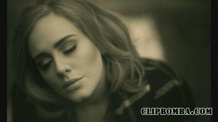 Adele - Hello (2015)
