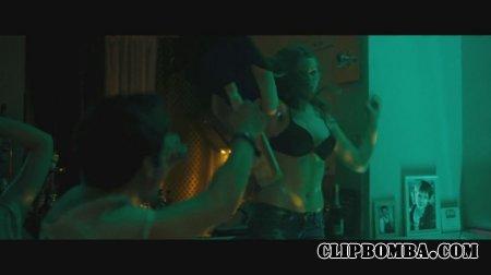DJ Groove & Burito - Я найду тебя (OST  Зеленая карета) (2015)