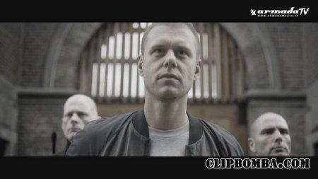 Armin van Buuren feat. Kensington - Heading Up High (2016)