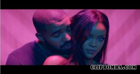 Rihanna ft. Drake - Work (2016)