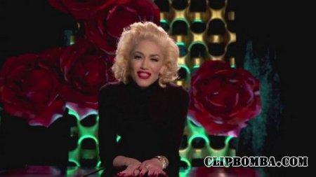Gwen Stefani - Make Me Like You (2016)