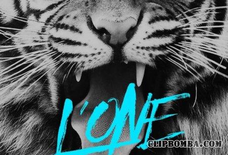 Песня L'One - Тигр (2016)