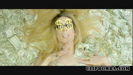 Alaska Thunderfuck feat. Laganja Estranja - Gimme All Your Money (2016)