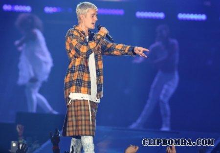 Justin Bieber - Концерт в Буффало (2016)