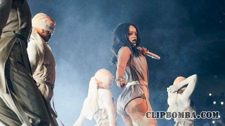 Rihanna - Концерт в Джэксонвилле (2016)