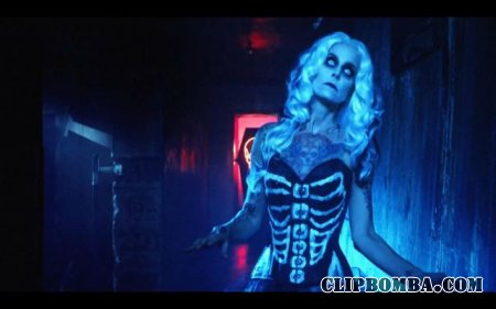 Rob Zombie - The Hideous Exhibitions Of A Dedicated Gore Whore (2016)