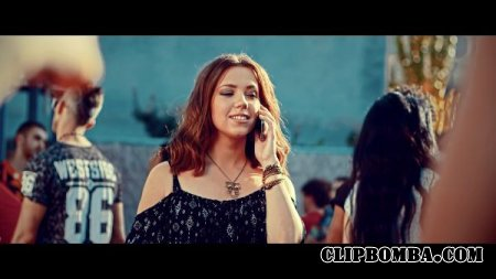 EDGAR feat Dоминик Dжокер - Украду Любовь (2016)