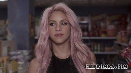 Shakira feat. Maluma - Chantaje (2016)