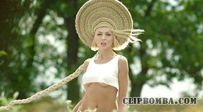 Оля Полякова - Первое лето без Него (2015)