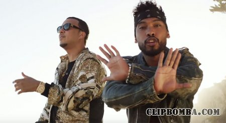 French Montana feat. Miguel - XPlicit (2016)