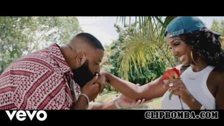 DJ Khaled feat. Nicki Minaj, Chris Brown, Jeremih, Future, Rick Ross and Au ...