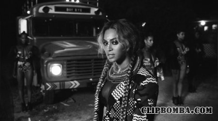 Beyoncé - Sorry (2016)