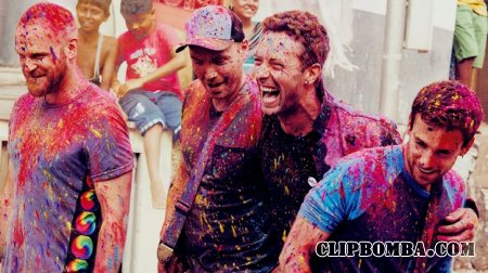 Coldplay - Hymn For The Weekend (2016)