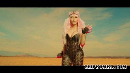 David Guetta ft Nicki Minaj, Afrojack & Bebe Rexha - Hey Mama (2015)