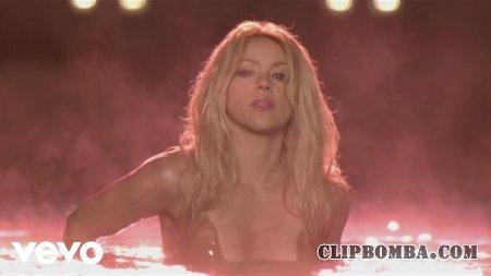 Shakira - Nunca Me Acuerdo de Olvidarte (2014)