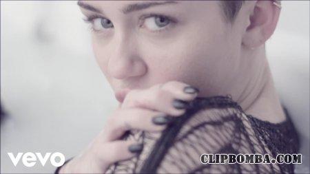 Miley Cyrus - Adore You (2013)