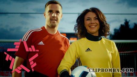 Игра Слов - Футбол (2016)