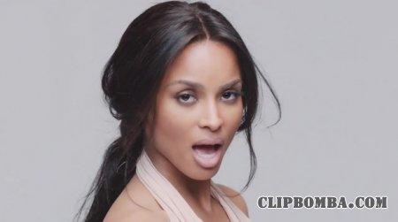 Ciara - I Bet (2015)