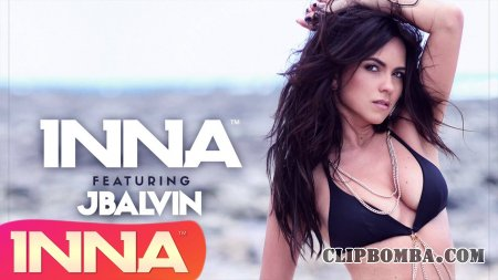 INNA - Cola Song (feat. J Balvin) (2014)