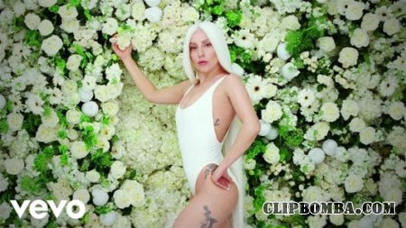 Lady Gaga - G.U.Y. (Only Version) (2014)