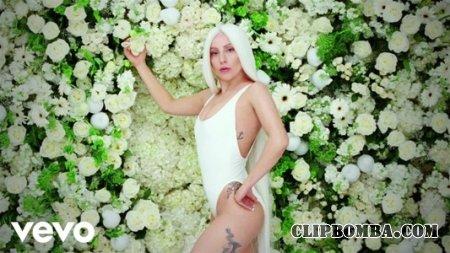 Lady Gaga - G.U.Y. (Only Version) (2014)