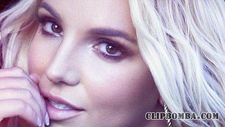 Britney Spears - Perfume (2013)