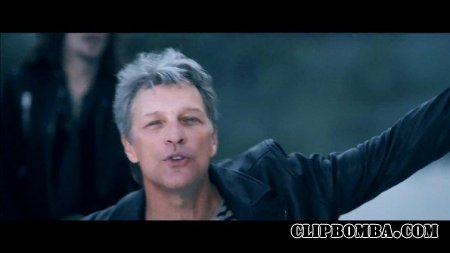 Bon Jovi - New Year's Day (2016)