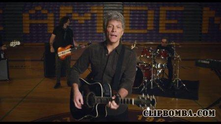 Bon Jovi - Reunion (2017)