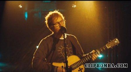 Ed Sheeran - Eraser (2017)