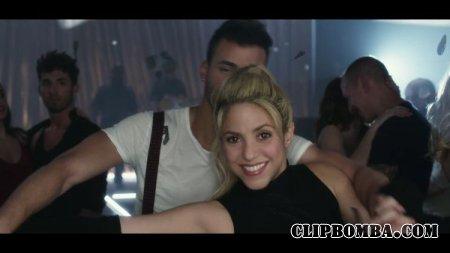 Prince Royce, Shakira - Deja vu (2017)