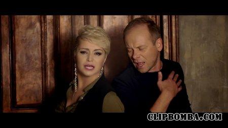 Сергей Куренков и Катя Лель - Сумасшедшая любовь (2017)
