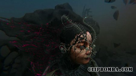 Бьорк (Björk) - Notget VR (2017)
