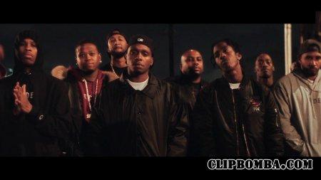Kendrick Lamar - DNA (2017)