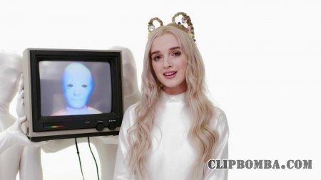 Poppy - Computer Boy (2017)
