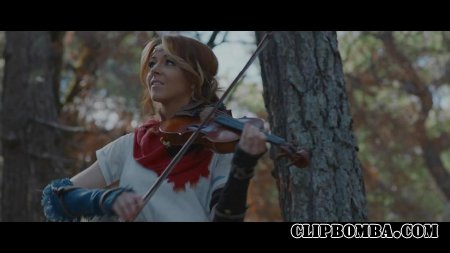 Lindsey Stirling - Forgotten City from RiME (2017)