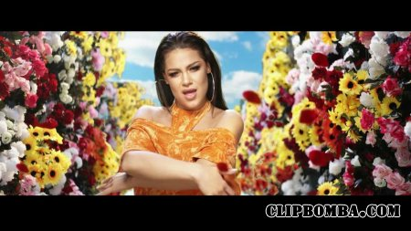 Lumi B ft. Dhurata Dora - Simpatia (2017)