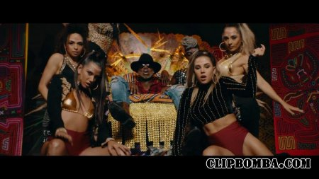 J Balvin, Willy William - Mi Gente (2017)